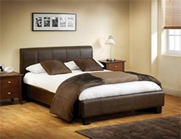 Upholstered beds Thumbnail