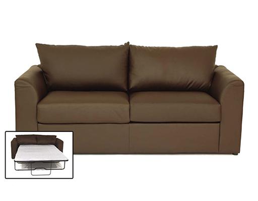 Vico paris fabric sofa bed for Sofa bed paris