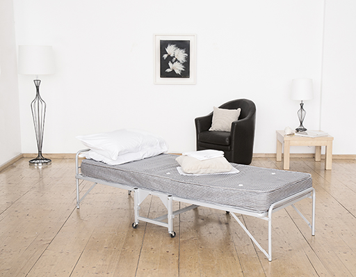 Vico Sussex Heavy Duty Folding Bed
